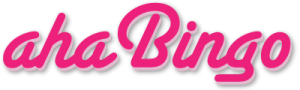 aha bingo logo